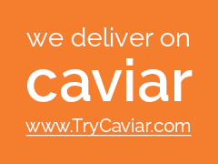The food you love from Mercato, delivered by Caviar. Order now!
