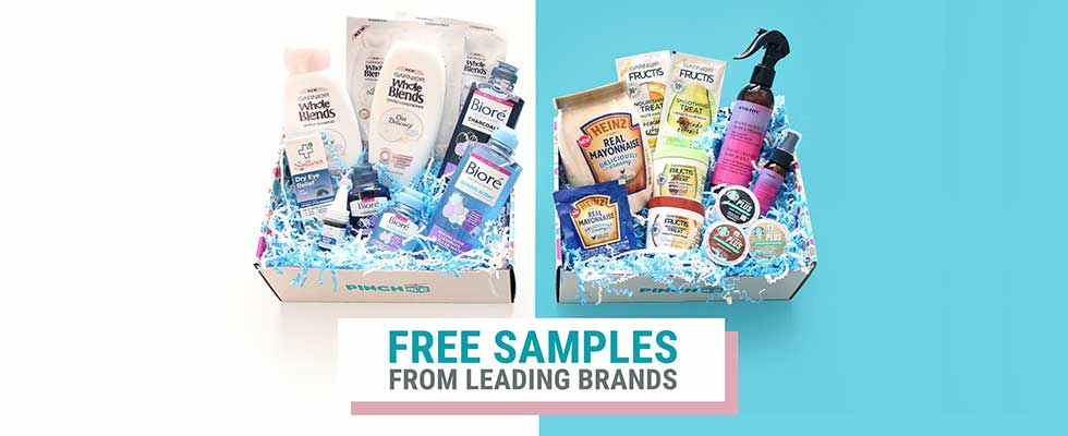 7 Tips for Getting Free Samples