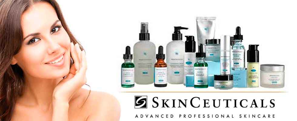 Free Skinceuticals Beauty Sample with Routine Finder for Customized Treatment