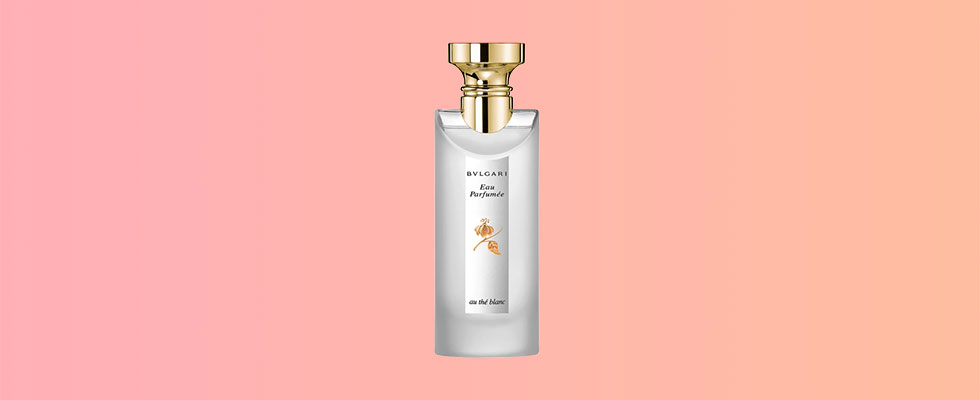 Five Star Review for BVLGARI Eau Parfumée Au Thé Blanc - Submit for Yours Now