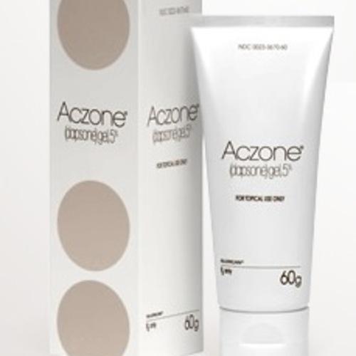 Tryspree - Free Sample of Aczone Skincare