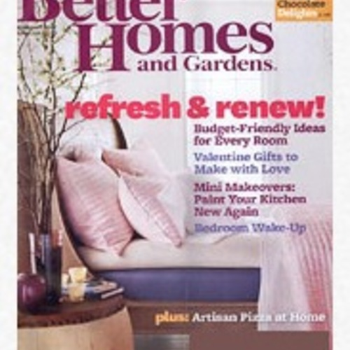 tryspree free subscription to better homes and gardens - Better Homes And Gardens Free Subscription