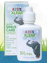 Tryspree - Free Sample of Sinus Care Spray for Mom Ambassadors