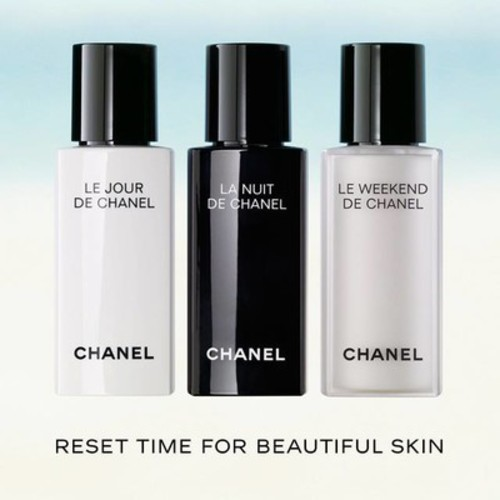 Tryspree  Free Sample of Chanel Skincare at Nordstrom
