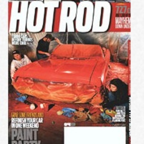 tryspree free one year subscription to hot rod magazine. Black Bedroom Furniture Sets. Home Design Ideas