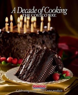 tryspree free online recipe book from costco