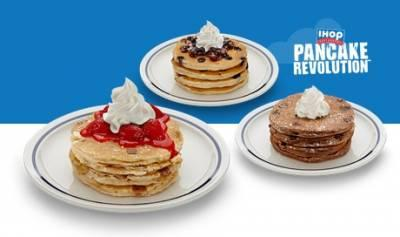 ihop free birthday meal 2019
