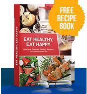 Tryspree Free Diabetic Recipe Book