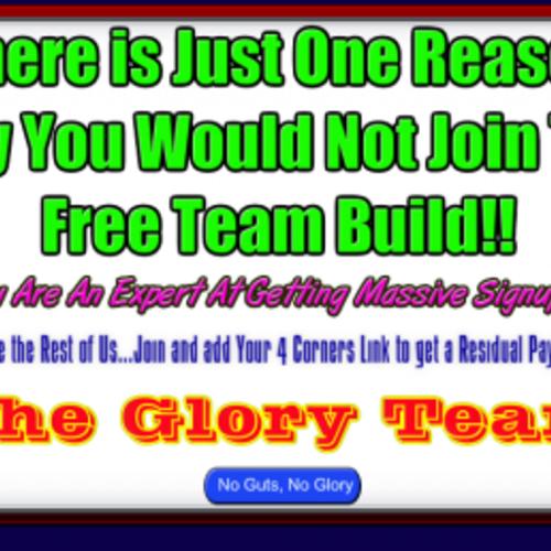 Tryspree make money online home business team builder for Online home builder