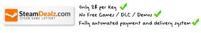 Steamdealz.com-only-steamgame-lottery-internet