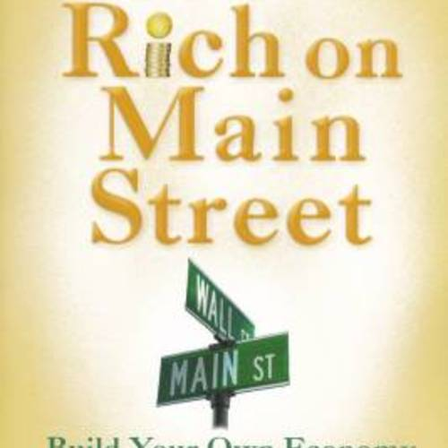 how to become rich book pdf