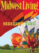 Free Subscription to Midwest Living