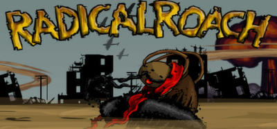 Free Radical Roach PC Game Download