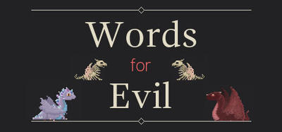 Free Words for Evil PC Game Download