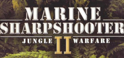 Free Marine Sharpshooter Jungle Warfare II PC Game Download
