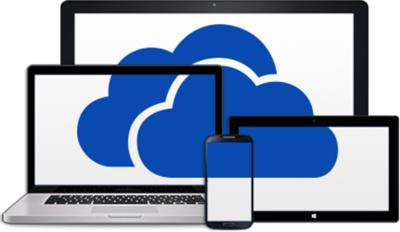 100 GB of Free OneDrive Storage for 1 Year
