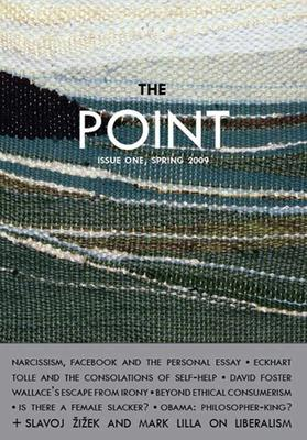 Free Copy of The Point Magazine