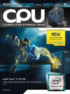 Free Subscription to Computer Power User Magazine
