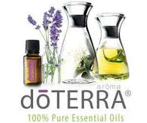 DoTerra Oil Samples & a Free Wellness Consult