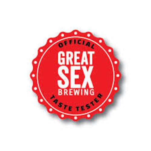 Great Sex Brewing 50
