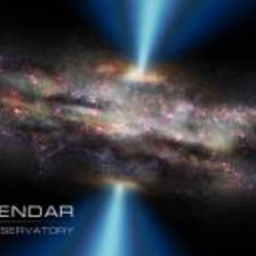X Ray Calendar : Tryspree chandra ray observatory space calendar