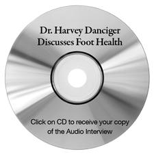 Keeping Your Feet and Ankles Healthy CD