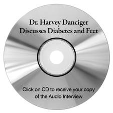 Diabetic CD from Palm Desert Podiatrist