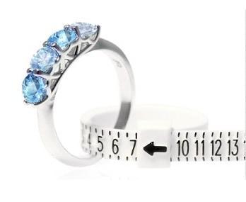 Tryspree - Free Gemvara Ring Sizing Kit