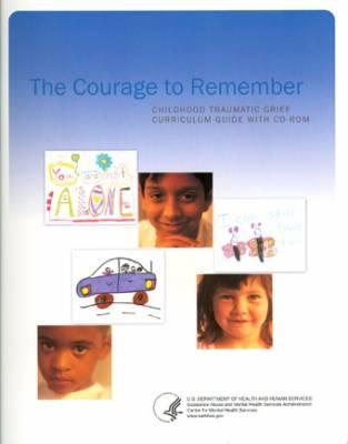 Free Childhood Traumatic Grief Curriculum Guide with CD-ROM