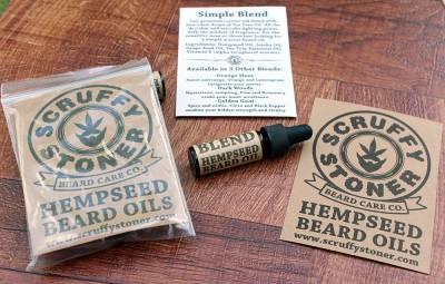 Free-sample-beard-oil
