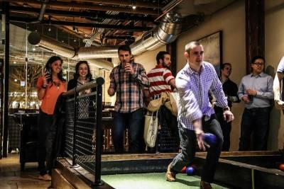 Free-bocce-or-bowling-hour-pinstripes