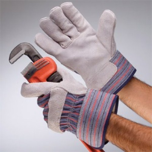 Tryspree - Free Leather Max Industrial Gloves Sample- Companies