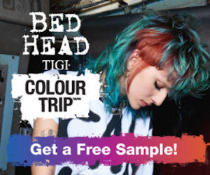 Free-sample-tigi-bed-head-colour-trip-salons