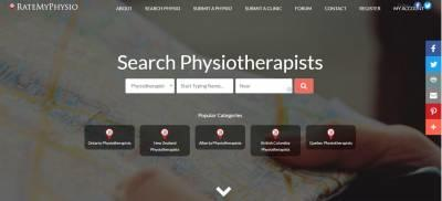 Free-reviews-physiotherapists