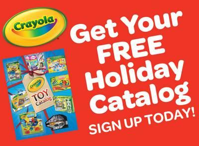 Free-crayola-holiday-toy-catalog