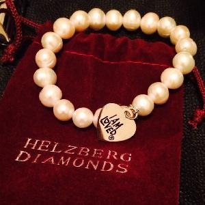 Free Pearl Jewelry from Helzberg
