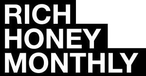 Free-tee-rich-honey-monthly