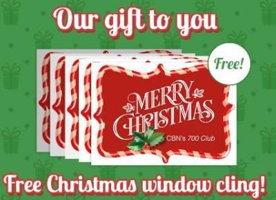 Free-window-cling