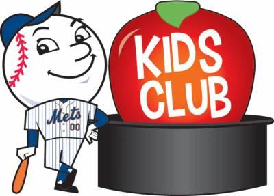 Free NY Mets Tickets for Kids- 2017 Season