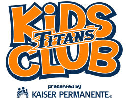 Free T-Shirt from Titan Kids Club