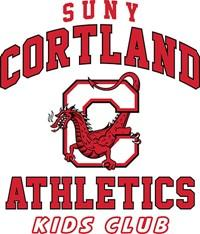 Free Kids T-Shirt from SUNY Cortland Red Dragons Club