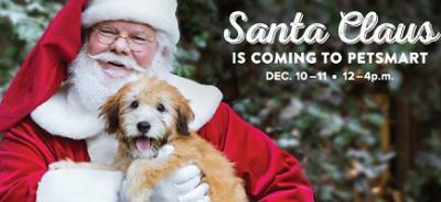 Free-photo-your-pet-santa-petsmart