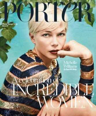 Free-porter-magazine