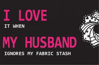 Free-i-love-my-husband-sticker