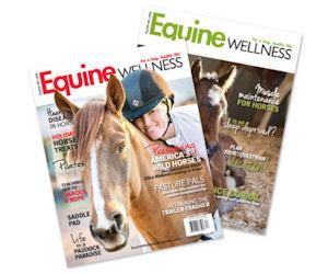 Free-equine-wellness-magazine-issue