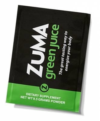 Free-zuma-juice