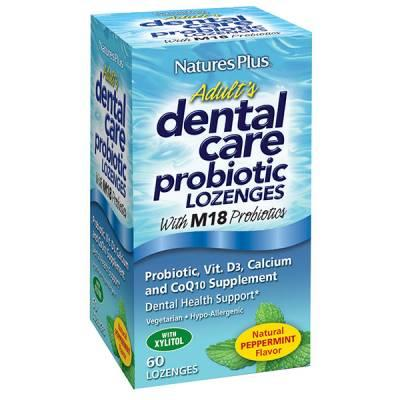 Free-peppermint-dental-care-probiotic-lozenges