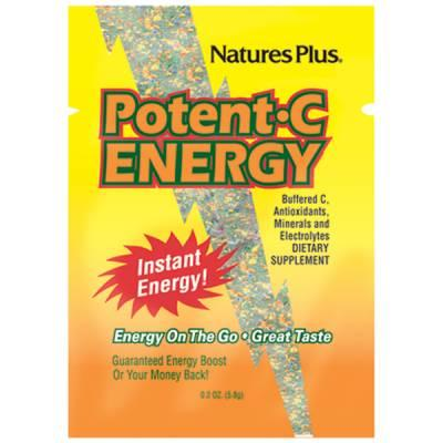 Free-sample-orange-potent-c-energy