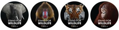 Free-stickers-wildlife-conservation-society