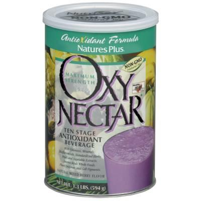 Free-sample-oxy-nectar-ten-stage-antioxidant-beverage